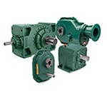 Picture for category Gear Reducers